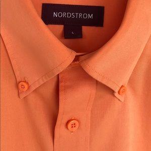 Nordstrom Smart Care Men's Dress Shirt
